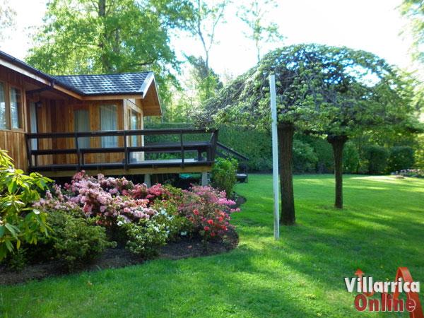 Villarrica online jardineria y paisajismo Jardineria online